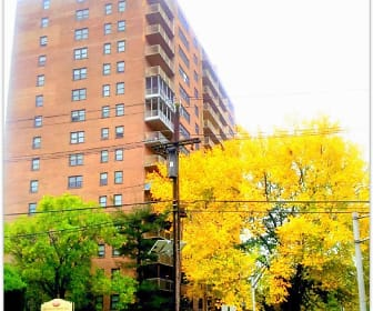Passaic Towers, Clifton, NJ