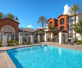 Pool, Vista Imperio Apartments