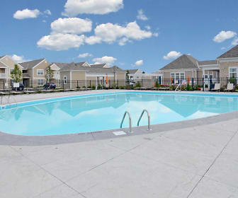 Exterior-Pool, Lancaster Midtown