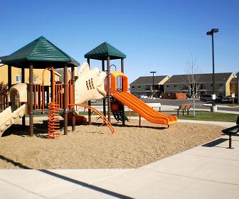 Playground, Northlake