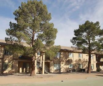 Building, Crossings At Lake Mead