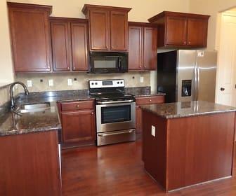 Kitchen, 7965 River Mist Drive