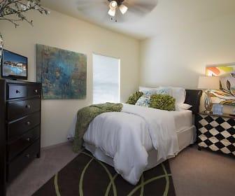 Bedroom, Fairways at Nutters Chapel