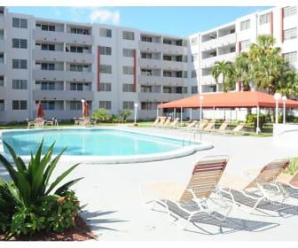 Suncoast Place Apartments, North Miami Beach, FL