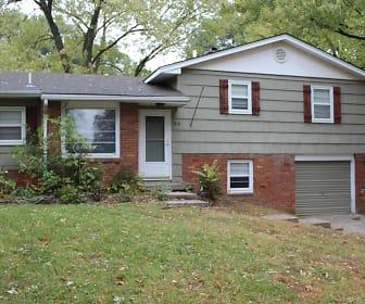 810 Howard Ln, Glenaire, MO