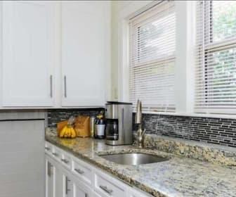 Kitchen, 17 Pembroke Ave.
