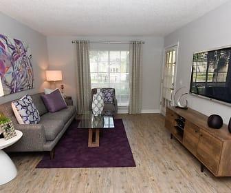 Living Room, Arbour Ponds
