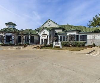 Siena, Oakmont Elementary School, Fort Worth, TX