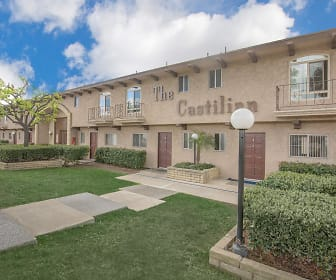 Castilian & Cordova Apartment Homes, Tustin, CA