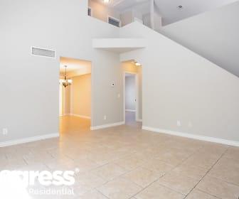 Living Room, 7533 Hickory Hills Dr