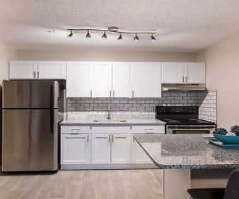 Hawk Ridge Apartments, Lexington, NC