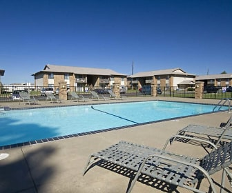 English Village Apartments, Bingham, Springfield, MO