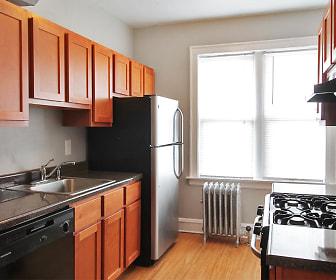 1151 S. Oak Park Apartments, North Riverside, IL