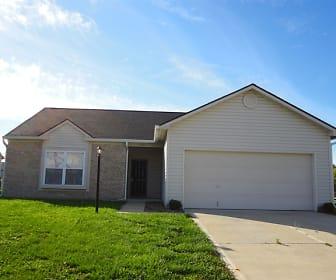 1321 Pamela Drive, Johnson County, IN