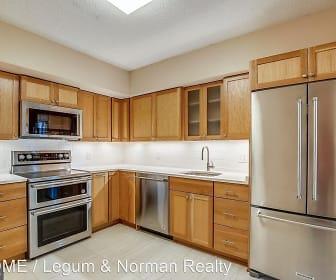 4550 North Park Ave Unit 603, Bethesda, MD