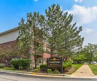 Northgate, Bonnie Brook, Waukegan, IL