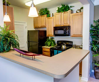 Abberly Place at White Oak Crossing, Raleigh, NC
