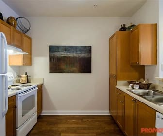 Kitchen, Capitol Gateway