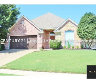 1213 Thistle Hill Trail, Peaster, TX