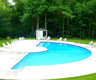 Pool, Highland Ridge