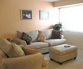 Living Room, Garfield Plaza