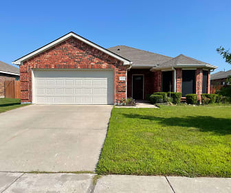 153 Meadow Crest, Collin County, TX