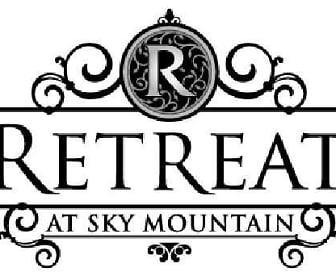 Community Signage, The Retreat at Sky Mountain