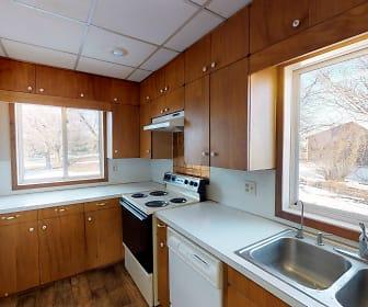 Kitchen, 896 P Ave.