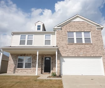 936 Shenandoah Way, Indianapolis--Southside, IN