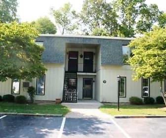 75 Jolly Lane D-2, Blue Ridge Community College, NC