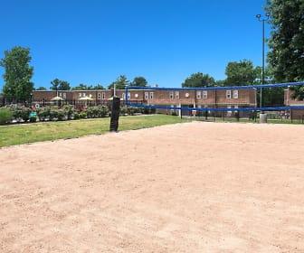 University Village, Zeigler, IL