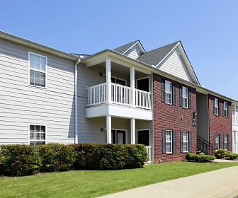 Cross Creek Apartments, Munford, TN