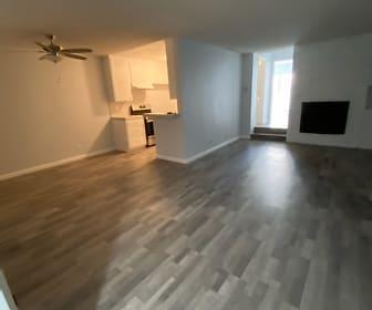 Living Room, 922 14th Street