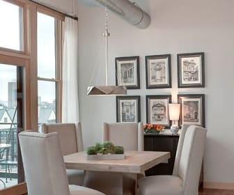 Dining Room, 474 Seneca Street