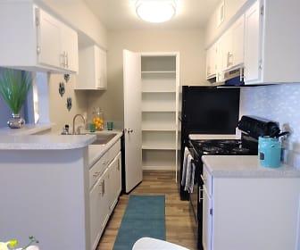 Kitchen, River Oaks