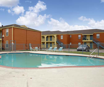 Forest View Apartments/Baytown, Lee College, TX