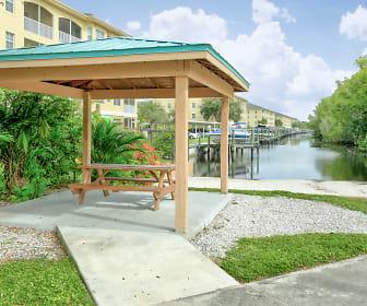 Recreation Area, Coral Cove Condominium