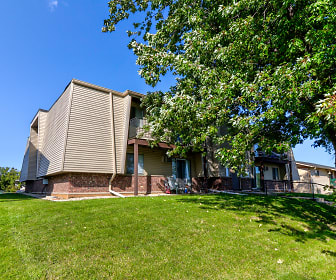 Guilford Apartments, Berry, WI