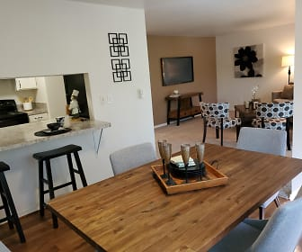 Wildwood Apartment Homes, Issaquah, WA