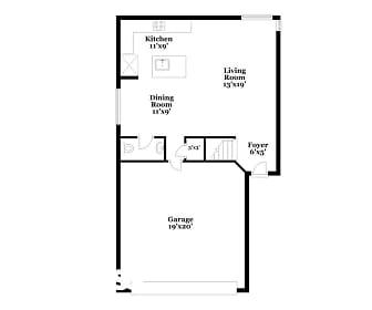 6542 Belgrave Hall Lane, Francis Cortney Middle School, Las Vegas, NV