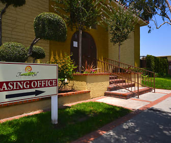 Community Signage, Tierra Del Sol