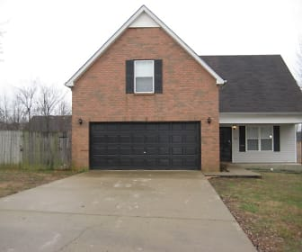 1021 Betty Lou Lane, La Vergne, TN