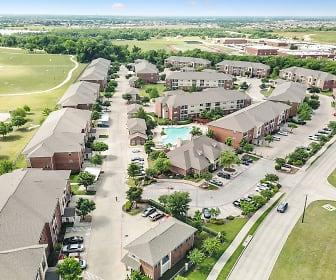 Villas at Wylie, Don Whitt Elementary School, Sachse, TX
