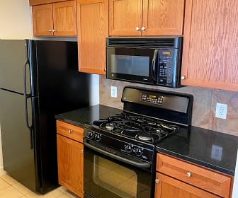 616 E Street NW Unit 1208, Southeast Washington, Washington, DC
