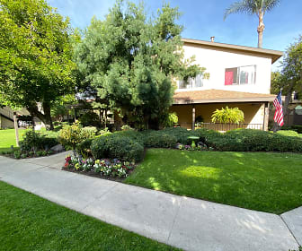 San Dimas Canyon Apartments, San Dimas, CA