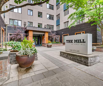 The Mill at First Hill, Seattle, WA