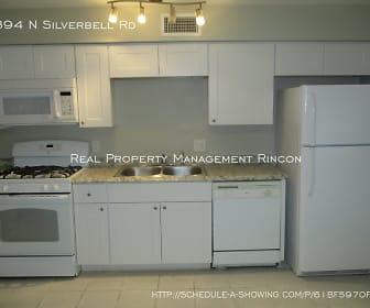 394 N Silverbell Rd, Valencia West, AZ