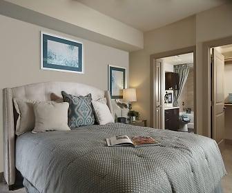bedroom with carpet, Camden Boca Raton