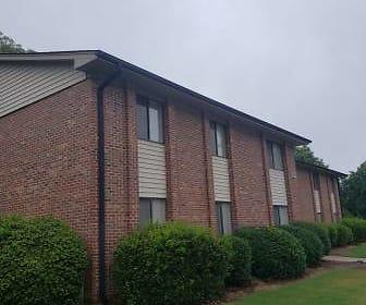 Townsquare Apartments, Belton Middle School, Belton, SC