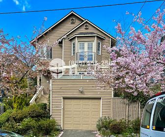 7501 SUNNYSIDE AVE N, Green Lake, Seattle, WA
